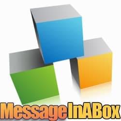 messageinabox