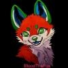 bloodthefox