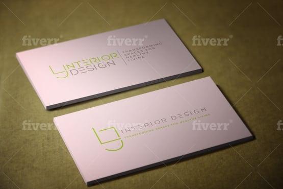 do creative minimalist logo design