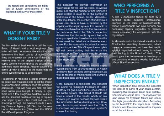 design a perfect flyer publish