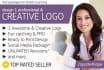 design One CREATIVE Logo