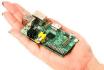 do raspberry Pi programming