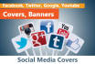 create Social Media Covers