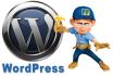 fix your WordPress problem