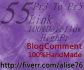 55 Blog Comments PR3 to PR5 manually