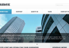 give you a corporate or business related html site