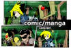 draw web comic and manga