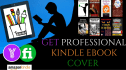 create professional kindle Ebook cover