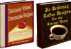 send 89 coffee recipes and 90 cheesecake recipes