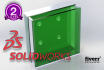do solidworks 3D modeling