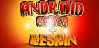 reskin android app game