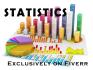 do your statistics problems