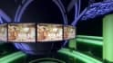 create a Sports Arena Slideshow Video