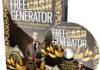 give free cash generator video course and 8 bonus ebooks