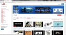 review your game on youtube or advertise service or product