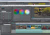 edit , grade and add motion graphics to your video