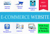 do E commerce website Amazon ebay comparison site