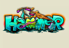create your name into cool graffiti