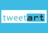 create art based on a tweet