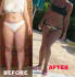 send DIY Body Detox Wrap to lose inches and cellulite