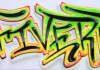 airbrush any word and send you a JPG
