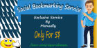 submit your site to 25 Social Bookmarking Sites PR10 to PR5