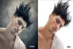 professionally remove 10 pictures background in 24 Hours