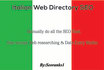 provide High quality 20 Italian directory submission services