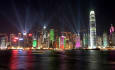 plan your travel itinerary to Hong Kong