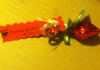 make you 5 candy roses