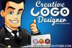 do any logo design