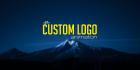 do custom logo animation and Intros