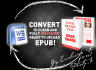 convert your Microsoft Word document into a Validated Epub