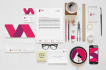 design business card or Letterhead or stationary in 24 hrs