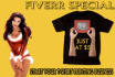 teach how to start your own TSHIRT printing business