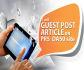 guest Post on PR 5 Da 50 Blog