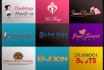 design highly professional logo