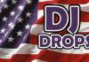 supply an American sounding DJ drop for use on radio