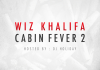 sell the mixtape Cabin Fever 2