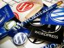 setup Wordpress Theme Exactly As Demo