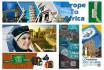 design Facebook cover photo, web banner, header or ads