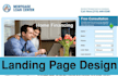create landing page or squeeze Page