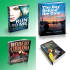 design an eye catching and Professional Ebook covers