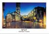 send You a Postcard from Dalmatia/Croatia or to Yours friends in Yours behalf