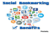 manually submit your site in 60 social bookmark sites