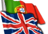 translate English text into Portuguese and Portuguese text into English