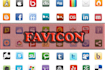 design favicon for your website