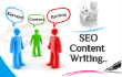 write SEO Friendly content for you