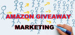 create an Amazon Giveaway for your book