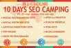 do 10 days seo high quality backlinks building campaign